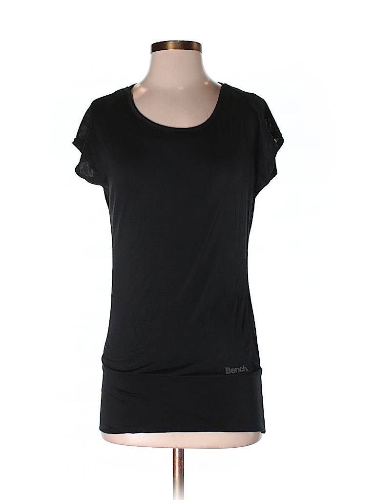 Bench Women Sleeveless Top Size S