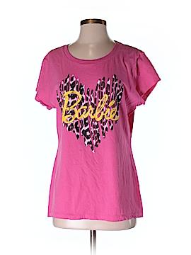 Barbie Short Sleeve T-Shirt Size 2X Plus (Plus)