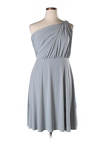 Ann Taylor Cashmere Dress Size 14