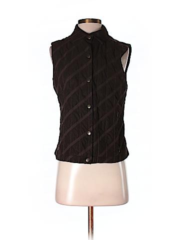 Faconnable Vest Size XS