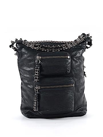 Thomas Wylde Leather Satchel One Size