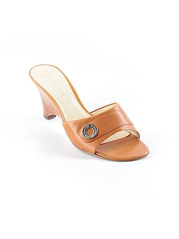 AK Anne Klein Mule/Clog Size 9 1/2