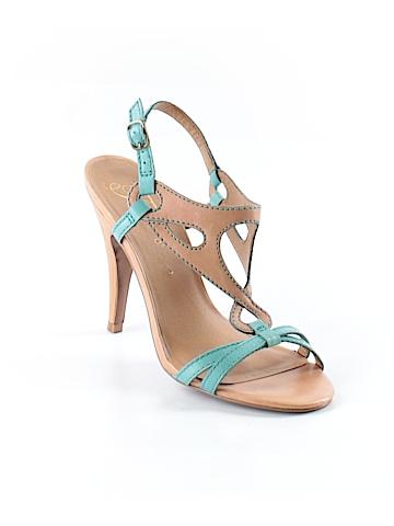Fergie Heels Size 8 1/2