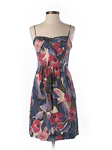 Moulinette Soeurs Silk Dress Size 2