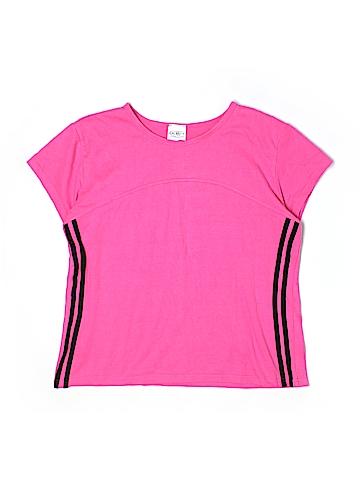G.W. Sport Active T-Shirt Size 2X (Plus)