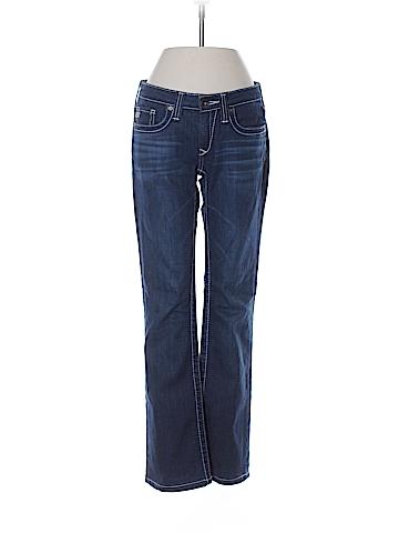 Big Star Jeans 26 Waist (Tall)