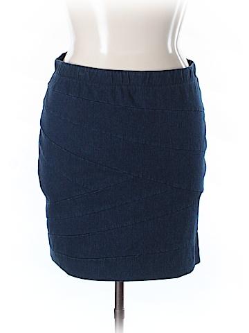 Simply Vera Vera Wang Casual Skirt Size XL
