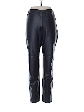 MICHAEL Michael Kors Faux Leather Pants Size 12