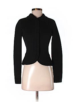 Diane von Furstenberg Wool Blazer Size S