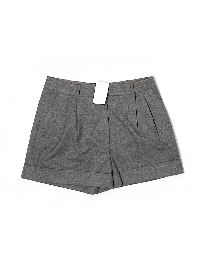 H&M Women Dressy Shorts Size 8