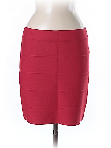 BCBGMAXAZRIA Casual Skirt Size L
