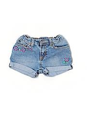 The Children's Place Girls Denim Shorts Size 4T
