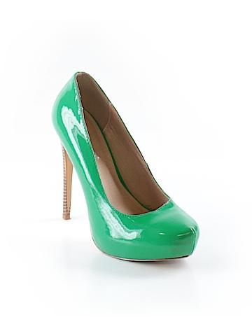 Shoedazzle Heels Size 7 1/2
