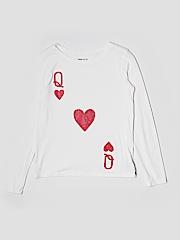 Gap Kids Long Sleeve T-Shirt Size 14/16