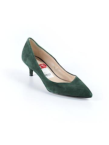 Nine West Heels Size 10 1/2