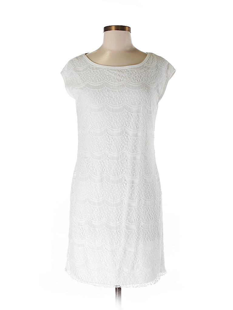 Francesca's Women Casual Dress Size M