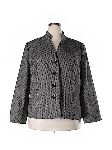 Le Suit Blazer Size 20 (Plus)
