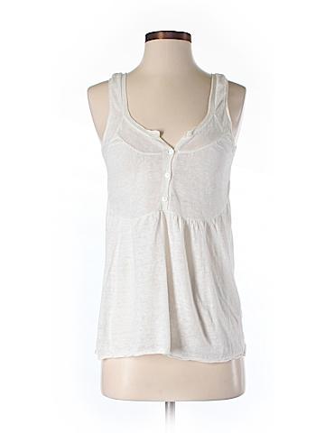 Tara Jarmon Sleeveless Top Size S