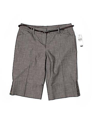 A. Byer Dressy Shorts Size 7