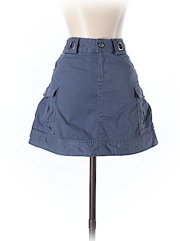 Athleta  Casual Skirt Size 6 (Petite)