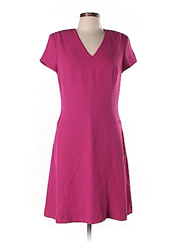 Linda Allard Ellen Tracy Casual Dress Size 10