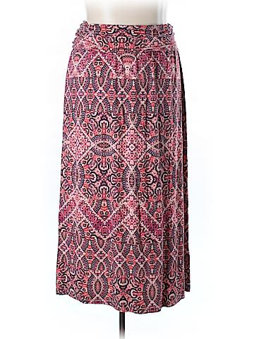 Cynthia Rowley for T.J. Maxx Casual Skirt Size 2X (Plus)