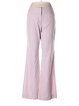 Lands' End Canvas Casual Pants Size 10