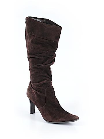 Bass Boots Size 8