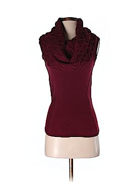 Elie Tahari for 5F Bergdorf Goodman Wool Pullover Sweater Size XS