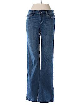 White House Black Market Jeans Size 0 short