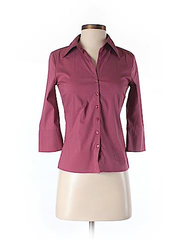 BP. 3/4 Sleeve Button-Down Shirt Size XS