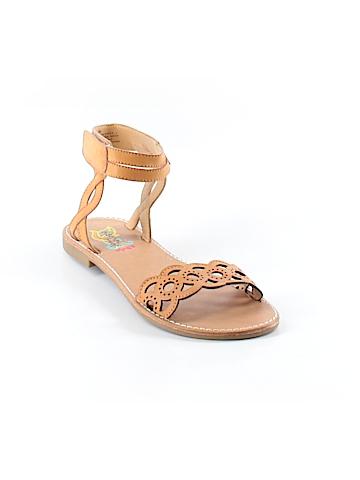 Rachel Shoes Sandals Size 4