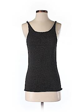 Tsesay Silk Pullover Sweater Size M