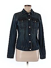 Gap Outlet Women Denim Jacket Size M