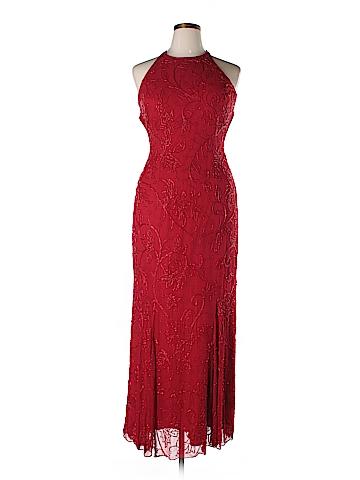 Sean Collection Silk Dress Size XL