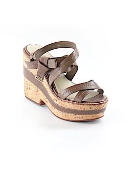 Marc by Marc Jacobs Women Sandals Size 40 (EU)