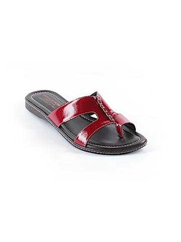 Donald J Pliner Sandals Size 9 1/2