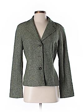 Boston Proper Wool Blazer Size 8