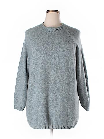 Clan Douglas Cashmere Pullover Sweater Size 50 (EU) (Plus)