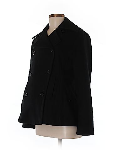 Mimi Maternity Wool Coat Size M (Maternity)