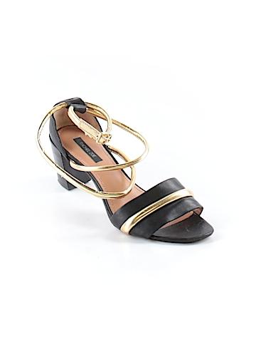 Rachel Zoe Heels Size 7