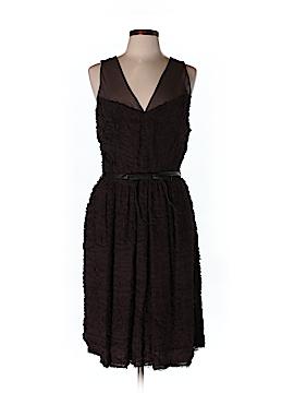 Robert Robert Silk Dress Size 10