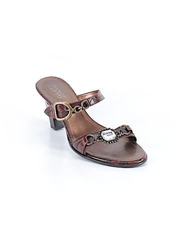 Franco Sarto Mule/Clog Size 9 1/2