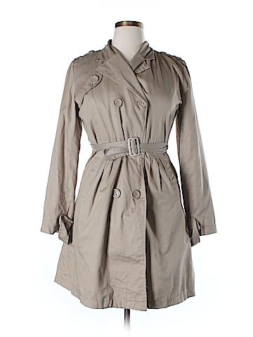 Rue21 Trenchcoat Size XL