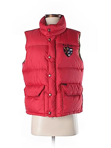 Ralph Lauren Rugby Vest Size L