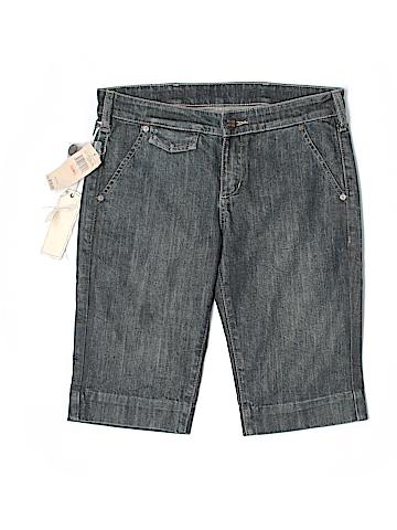 BCBGMAXAZRIA Denim Shorts 28 Waist