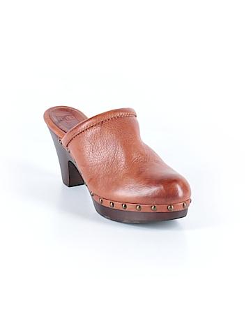 FRYE Mule/Clog Size 9 1/2