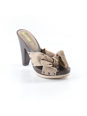 KensieGirl Mule/Clog Size 7 1/2