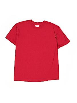 Jerzees Short Sleeve T-Shirt Size 14