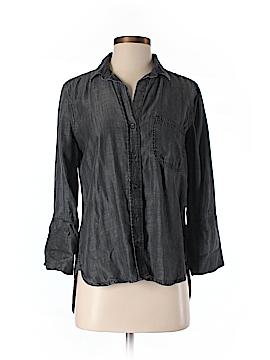 Cloth & Stone 3/4 Sleeve Blouse Size XS